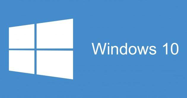 Cómo crear una unidad de recuperación en Windows 10