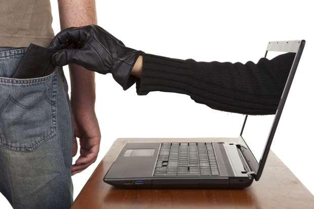 Estafas en internet