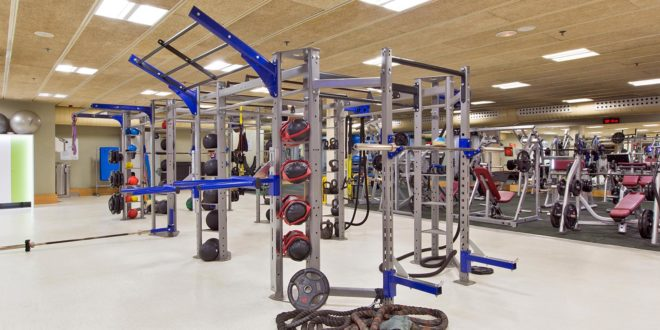 Los gimnasios DiR levantan 550.000 euros