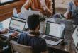 Digitalización de entornos de trabajo: la mediana empresa lidera