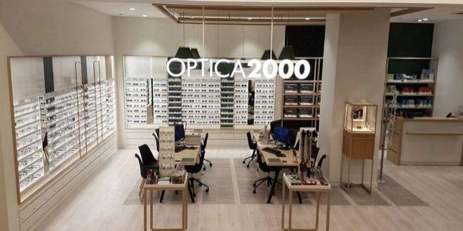 GrandVision compra Óptica 2000 a El Corte Inglés
