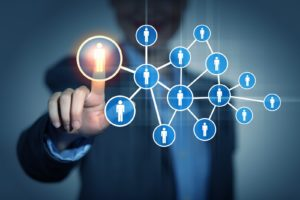 Redes interorganizacionales