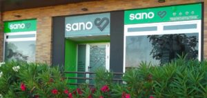 Sano Center