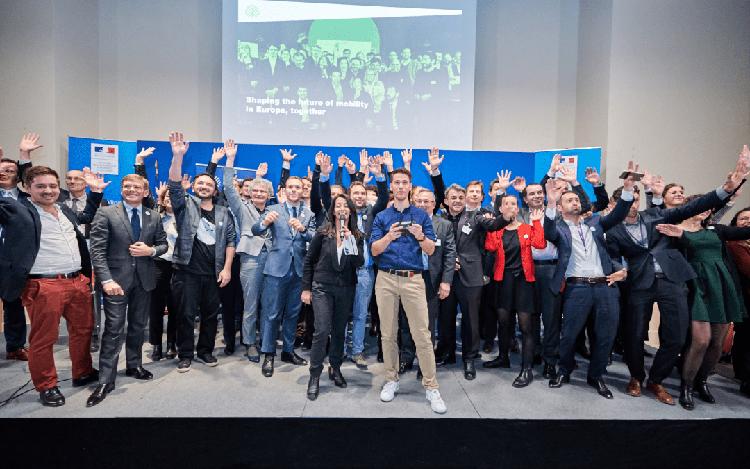 Startups nacionales
