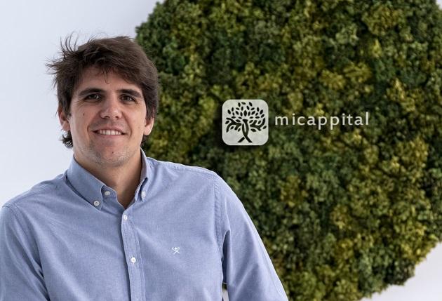 Carlos Bernabeu