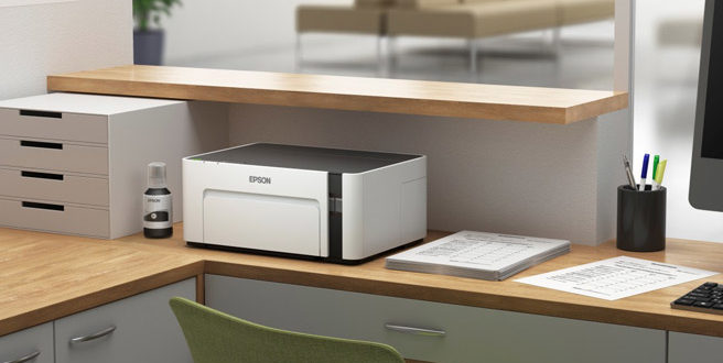 Las impresoras Epson triunfan en los Red Dot: Best of Best
