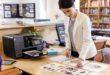 Emprende con HP Instant Ink: así puede ayudar a tu startup