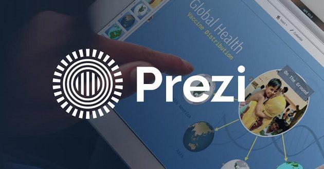 Prezi anuncia nueva herramienta que permite convertir presentaciones de PowerPoint
