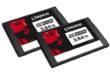 Kingston SSD Data Center 500: almacenamiento para profesionales