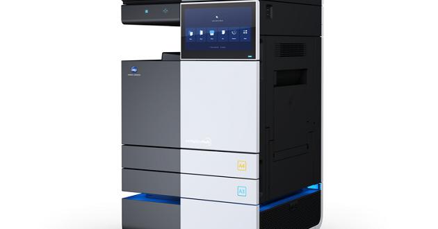 Workplace Hub de Konica Minolta: tecnología fácil para pymes