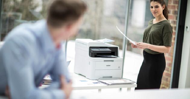 Cómo incrementar la productividad con tu equipo de impresión