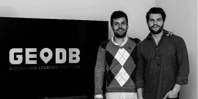 GeoDB lanza una campaña de crowdfunding en el Reino Unido