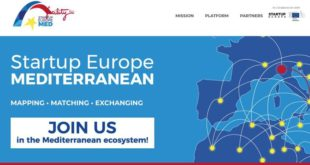Startup Europe Mediterráneo