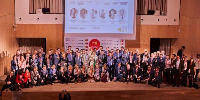 Salamanca acoge esta semana el 'Startup Olé'