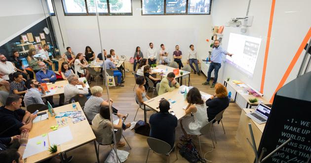 Talent Garden recibe 44 millones para impulsar su negocio en España