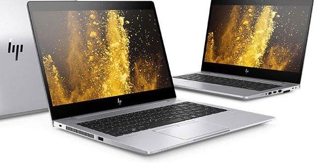 HP anuncia los portátiles EliteBook 800 G6