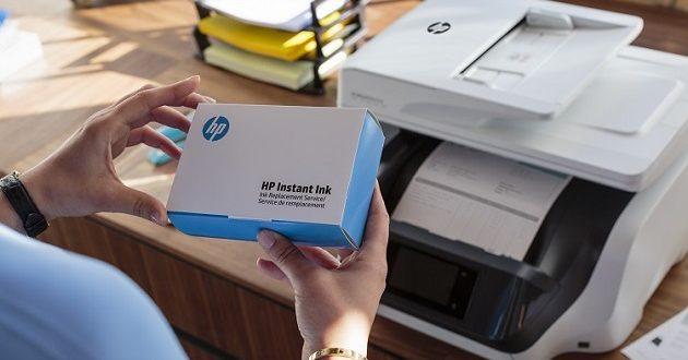 Estos son los planes y los precios que ofrece HP Instant Ink
