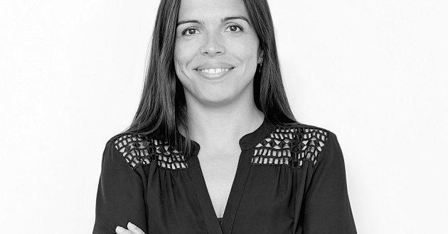 """Isabel Salazar, country manager The Talent Garden: """"Somos algo así como el Tinder de los emprendedores'"""""""