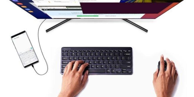 Samsung amplía el número de dispositivos compatibles con Linux on DeX