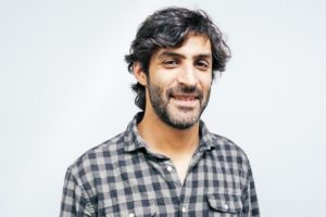 Sergio Khabrani