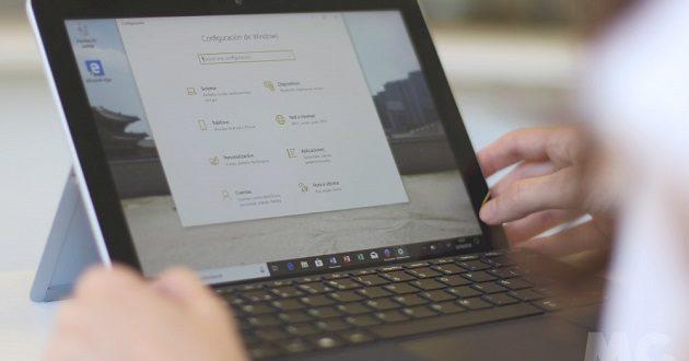 Microsoft retira la Surface Go con 4 GB  de RAM y 128 GB de SSD