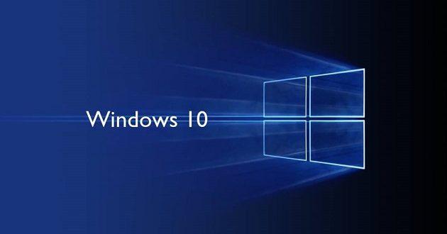 Windows 10 May 2019 Update mejorará el menú de inicio