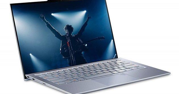 Nuevo ASUS ZenBook S13 UX392, un ultraportátil todoterreno