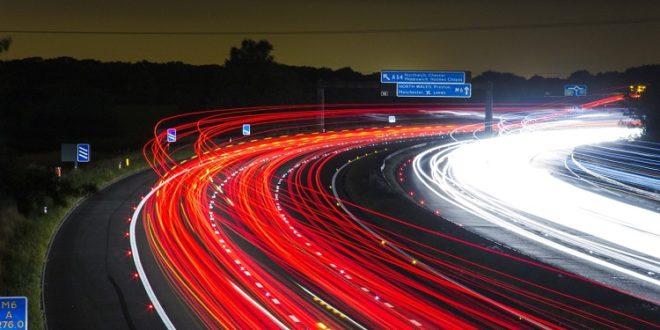 La UE publica el nivel de siniestralidad en las carreteras europeas (2010-2017)