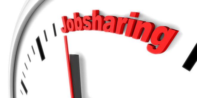 Jobsharing