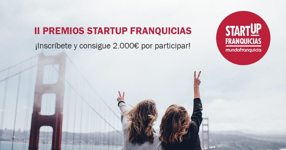 Startup Franquicias