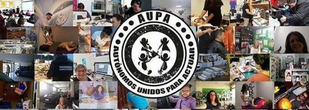 AUPA se reunirá en Madrid para coordinar sus actuaciones en pro de los autónomos
