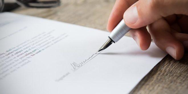 ¿Qué 'papeleo' tienes que hacer a la hora de contratar a un empleado?