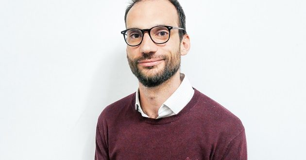 Hugo Bourgade, nuevo director de la Innovation School de Talent Garden