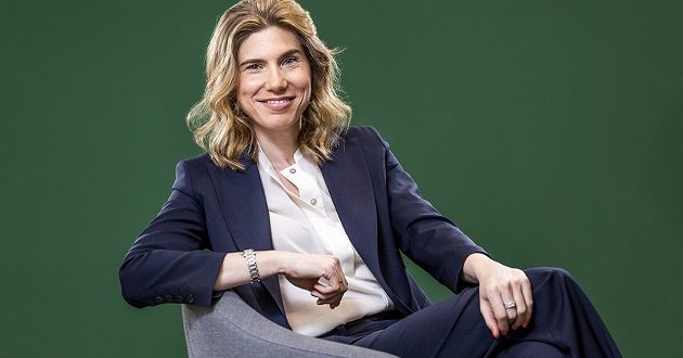 Uground nombra a Silvia Baschwitz como nueva CEO adjunta