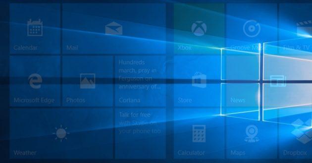 Nuevos problemas con las actualizaciones en Windows 10
