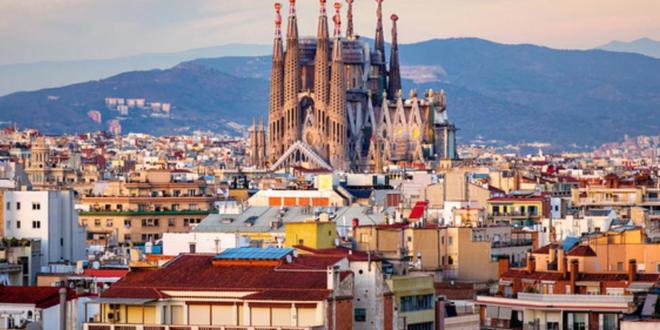 Los coworkings de Barcelona