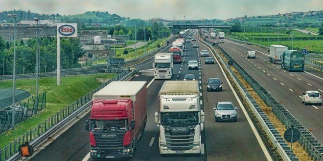 Las particulariedades de asegurar un camión