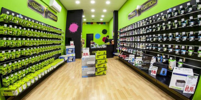 La Fábrica del Cartucho ya ha abierto tres tiendas en 2019