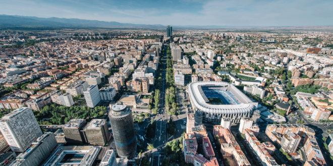 Los coworkings de Madrid