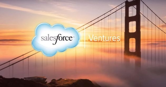 Salesforce Ventures aporta 125 millones al fondo Europe Trailblazer