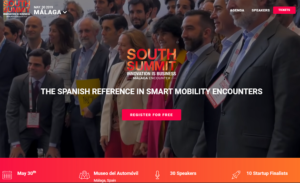 south summit malaga