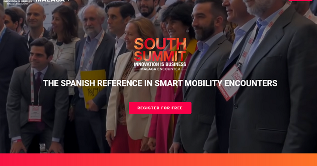 Estos son los finalistas de la Startup Competition, del South Summit Málaga