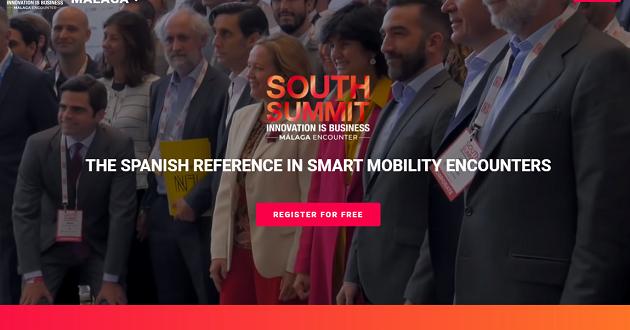 Estos son los finalistas de la Startup Competition, del South Summit Málaga