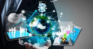 Empresas tecnológicas