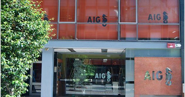AIG consigue fidelizar a más de 100.000 empresas tras 25 años en el mercado