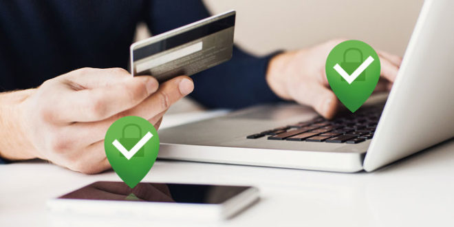 Online Payments Authentication and Security