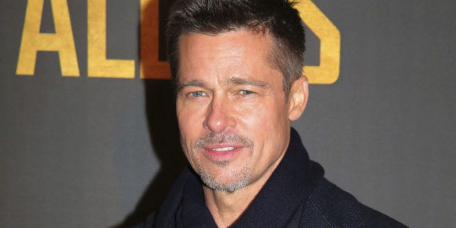 Brad Pitt se une a Elon Musk e invierte en una startup de «energía limpia futurista»