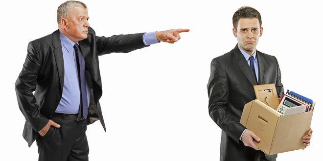 Cuándo es improcedente un despido y cómo actuar al respecto