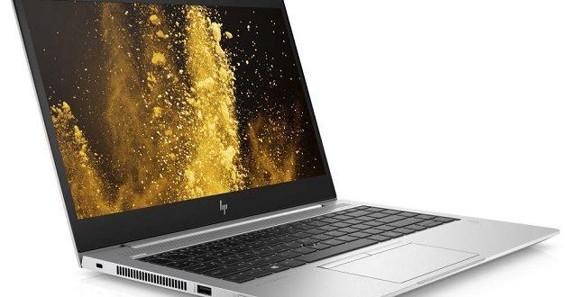 HP renueva sus portátiles EliteBook 700 G6 con Ryzen Pro