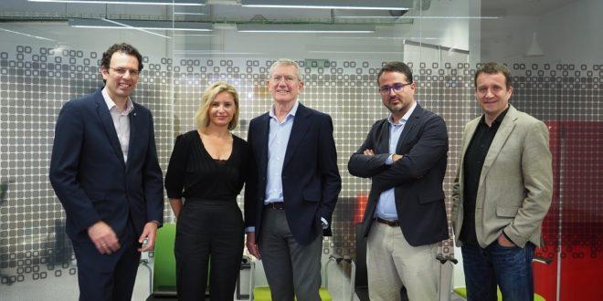 GoHub abre en Barcelona su tercer centro en España y se une como global partner de Barcelona Tech City